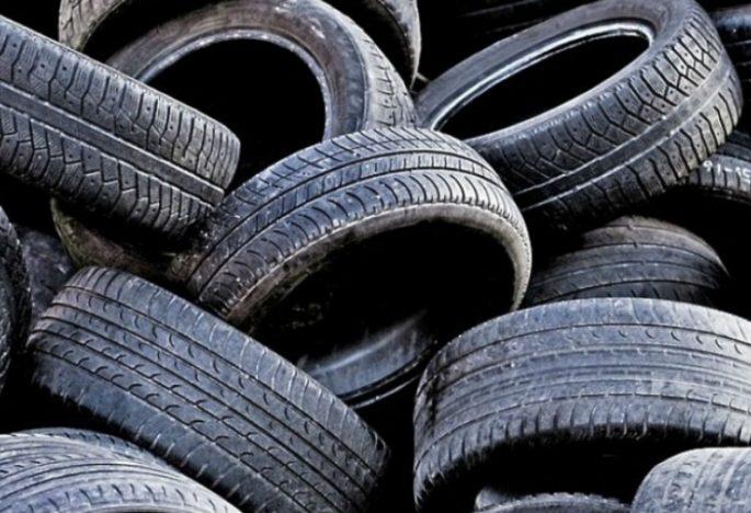 Когда пора отправить шины в утиль?